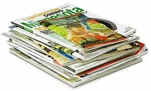Periodici, riviste, settimanali e mensili