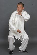 Il Maestro Wang Zhi Xiang