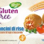 Arancini di riso gluten free