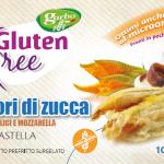 Fiori di zucca gluten free