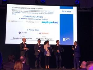 Cambiomerci.com premiata al Dell-Emc Forum