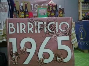 Birrificio 1965