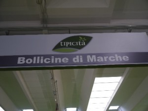 Bollicine di Marche