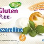 Mozzarelline impanate gluten free