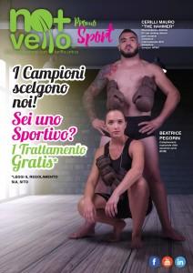 Promo Sport No+Vello