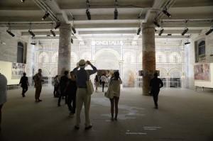 Biennale dell' Architettura di Venezia